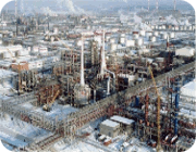 Construction of Refining facilities